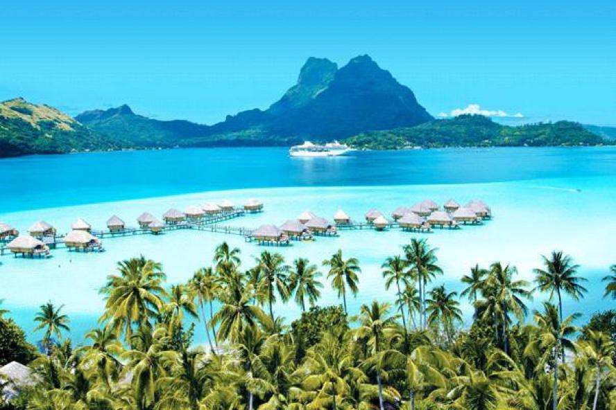 Tahiti Special Offer