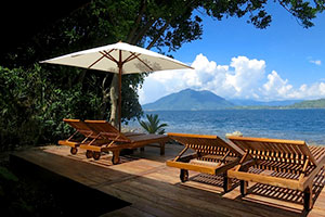 Alami Alor - Indonesia Dive Resorts - Dive Discovery Indonesia