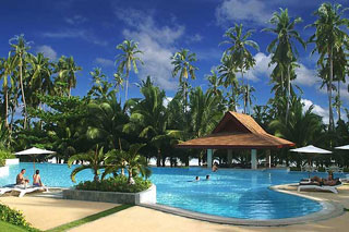 Alona Palm Beach Resort Anilao Outrigger Philippines Dive Resorts Discovery