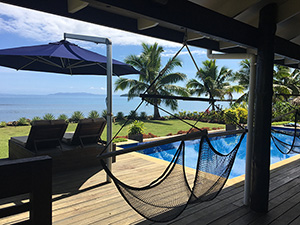 Aroha Taveuni Resort - Fiji Dive Resorts