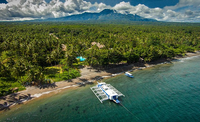 Atmosphere Resorts & Spa - Philippines Dive Resorts - Dive Discovery Philippines