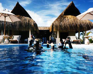 Azura - Mozambique Beach & Dive Resort - Dive Discovery