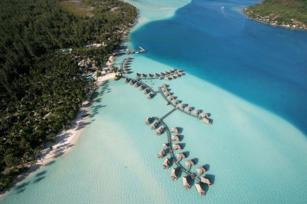 Bora Bora Pearl Beach Resort & Spa, Bora Bora - Tahiti Dive Resorts  - Dive Discovery Tahiti