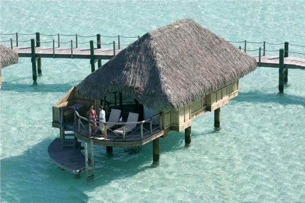 Bora Bora Pearl Beach Resort Amp Spa Bora Bora Tahiti