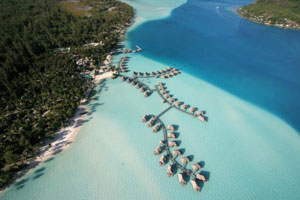 Bora Bora Pearl Beach Resort and Spa, Bora Bora - Tahiti Dive Resorts  - Dive Discovery Tahiti
