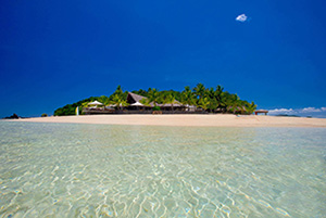 Castaway Island, Fiji - Fiji Dive Resorts - Dive Discovery Fiji Islands
