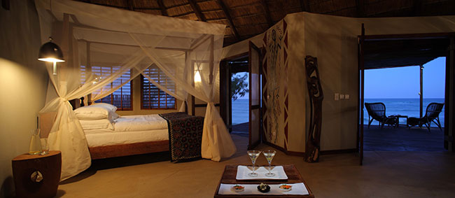 Coral Lodge - Mossuril, Mozambique