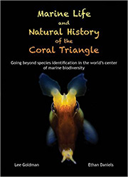 Dive book: Marine Life and Natural History of the Coral Triangle