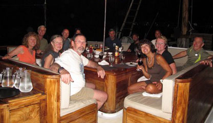Indonesia Trip Report: Diving Komodo Onboard Damai 2 - August 19-30 2013