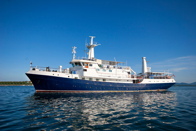 Discovery Palawan Philippines Liveaboards Dive Discovery Philippines