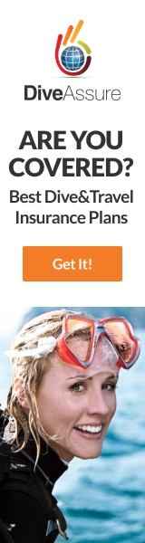 DiveAssure - Dive and Travel Insurance