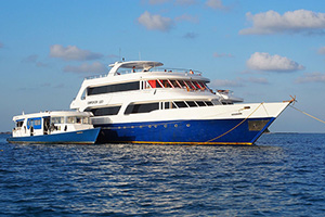 MV Emperor Leo - Maldives Liveaboards - Dive Discovery Maldives