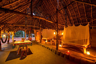 Family Hut - The Mudhouse - Accommodation in Sri Lanka