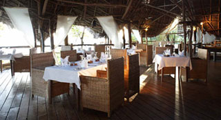 Fundu Lagoon Resort - Pemba Island Dive Resorts - Dive Discovery Tanzania
