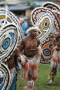 Goroka Highlands Journey, 12 - 21 September 2020 - PNG Culture - Dive Discovery PNG