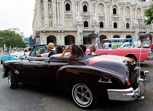Havana Cultural Research 4 Nights / 5 Days
