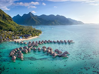 Hilton Moorea Lagoon Resort & Spa - Tahiti Dive Resorts  - Dive Discovery Tahiti