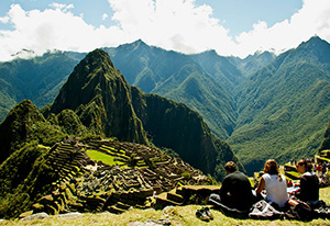 Inca Trek to Machu Picchu, Mini Trek, 2 Days / 1 Night