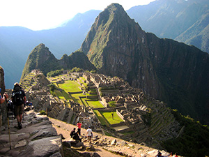 Inca Trek to Machu Picchu, 4 Days / 3 Nights