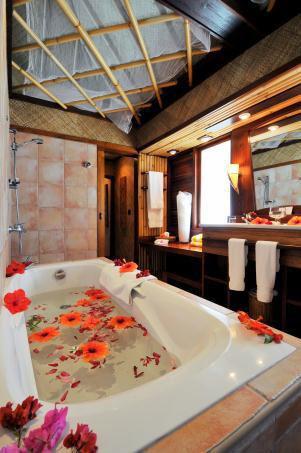Hotel Intercontinental Bora Bora Le Moana Resort Bora