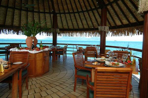 Intercontinental Tahiti Resort Tahiti Tahiti Dive