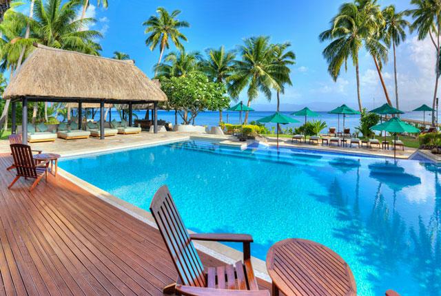 Jean Michel Cousteau Fiji Islands Resort Fiji Dive Resorts