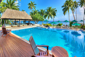 Jean Michele Cousteau's Fiji Island Resort - Fiji Dive Resorts - Dive Discovery Fiji Islands