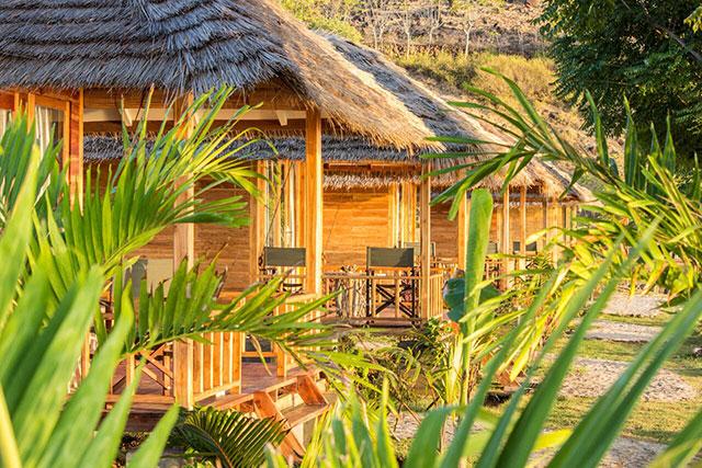 Kalimaya Dive Resort - Indonesia Dive Resorts
