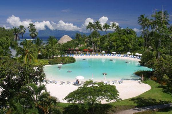 Le Meridien Tahiti Tahiti Dive Resorts Dive Discovery