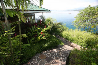 Lembeh Resort in North Sulawesi - Indonesia
