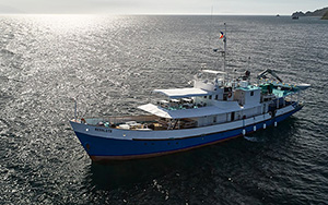 M/Y Resolute - Philippines Liveaboards - Dive Discovery Philippines