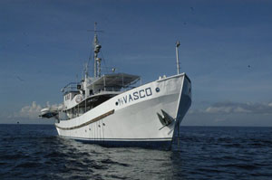 M/Y Vasco - Philippines Liveaboards - Dive Discovery Philippines