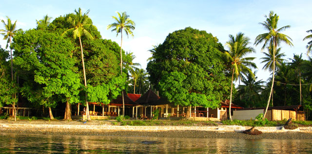 Maluku Divers Resort  - Indonesia Dive Resorts