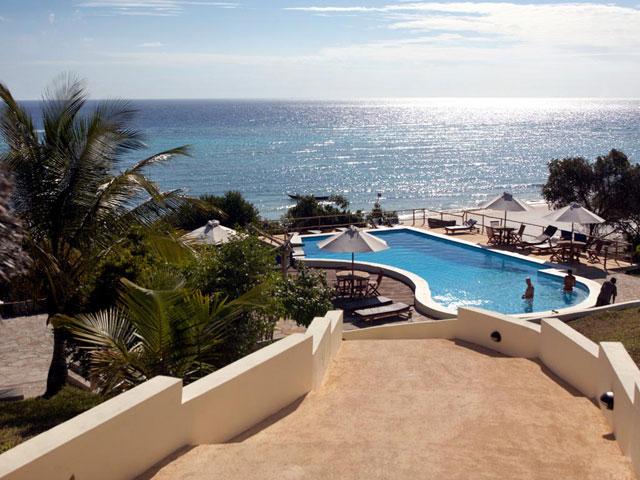 The Manta Resort Pemba Island Dive Resorts Dive