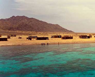 Israel, Egypt & Jordan - Mediterranean Red Sea Diving & Land Safari (12-day)