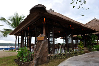 Mimpi Resort Menjangan - Indonesia Dive Resorts