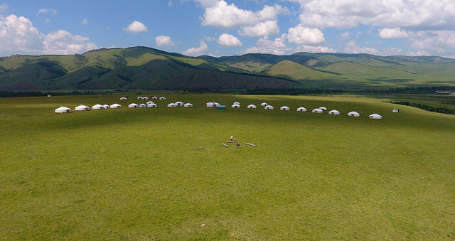 Mongolia, July 14-August 1 2021 Group Trip