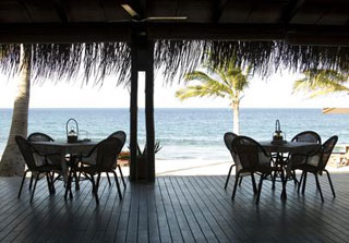 Mozambique Dive Resort - Pemba Beach Hotel and Spa