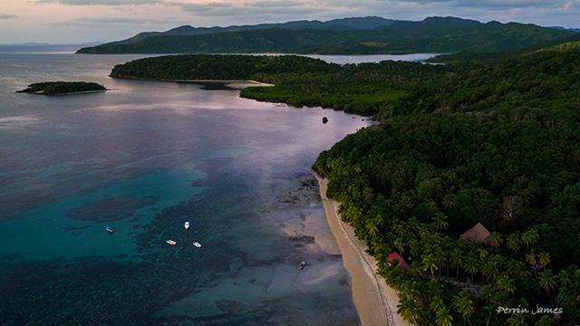Papageno Resort - Fiji Dive Resorts - Dive Discovery Fiji Islands