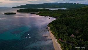 Papageno Resort - Fiji Dive Resorts - Dive Discovery Fiji Islands