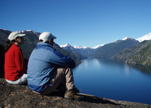 Trekking in Patagonia - Argentina Tour Packages - Dive Discovery