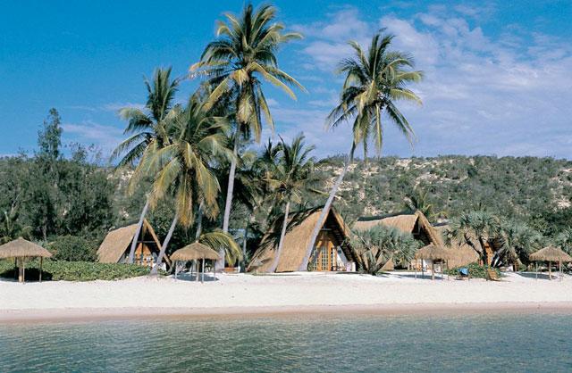 Pestana Bazaruto Lodge Bazaruto Archipelago Mozambique