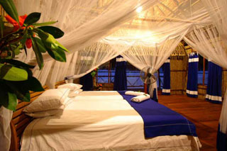 Pomene Bay Lodge, Inhambane - Mozambique Dive Resorts