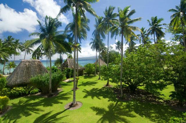 Qamea Beach Resort Fiji Dive Resorts Dive Discovery