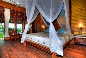 Raja Ampat Dive Lodge - Indonesia Dive Resorts - Dive Discovery Indonesia