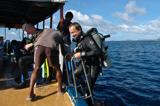 MV Sea Queen - Maldives Liveaboards - Dive Discovery Maldives