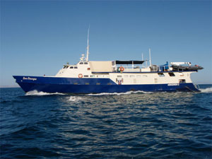 Sea Escape - Socorro Liveaboards - Dive Discovery Socorro Island