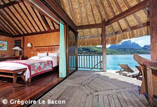 Sofitel Bora Bora Private Island Bora Bora Tahiti Dive