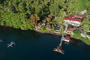 Solitude Lembeh Resort - Indonesia Dive Resorts - Dive Discovery Indonesia