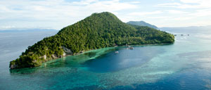 Sorido Bay Resort - Indonesia Dive Resorts - Dive Discovery Indonesia